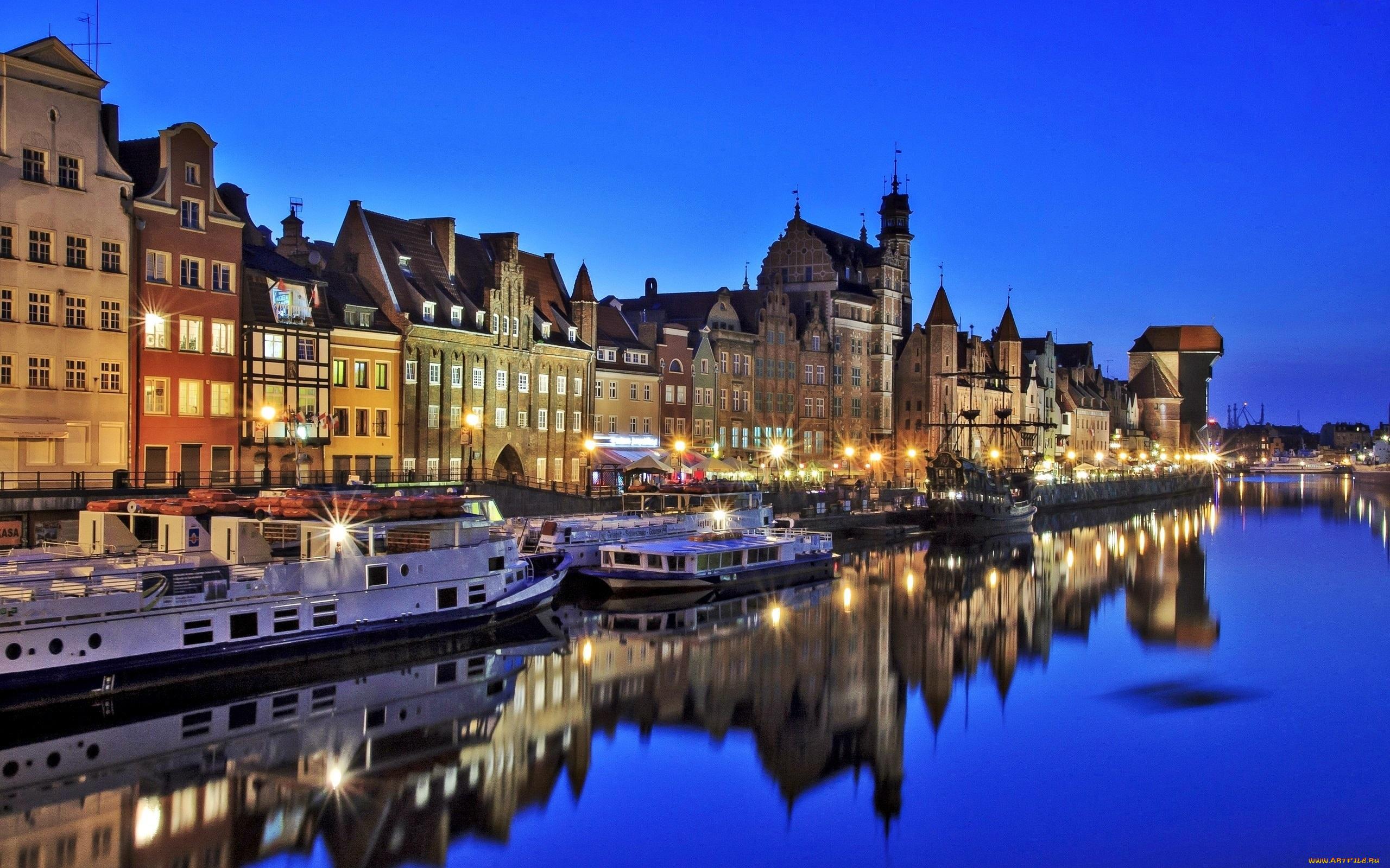 вообще, польша красивейшие города фото шиндлер